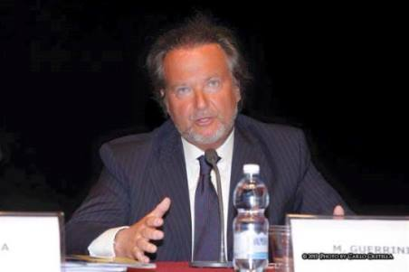 Foto Presidente Guerrini ter